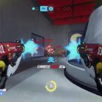 Overwatch – That Tracer… 95% kill participation