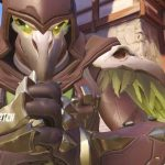 Overwatch – easy Reaper flanking :)